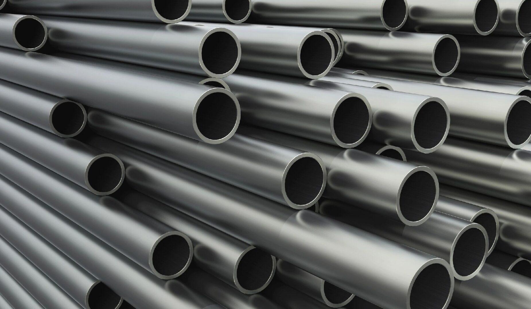 RW Conklin Steel